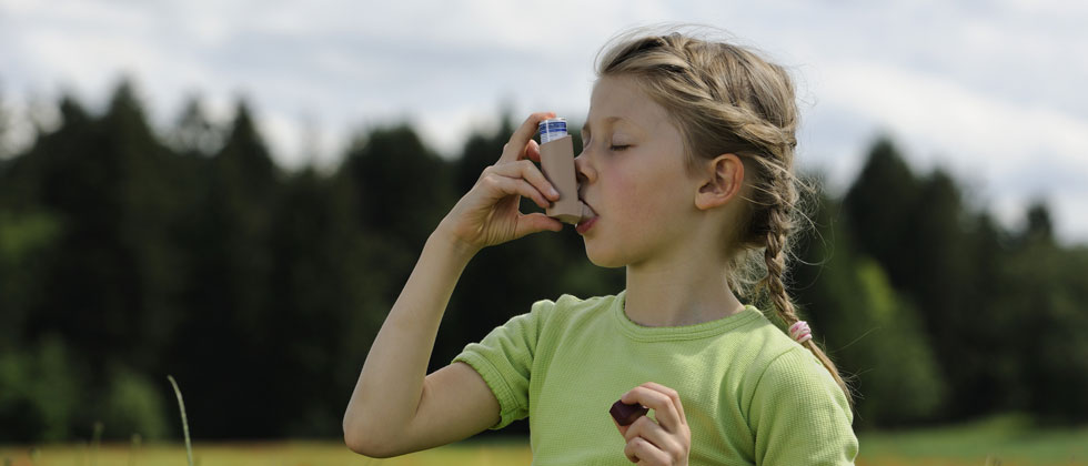 symptomen astma aanval