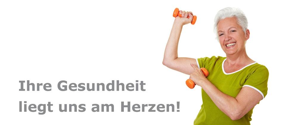 Gesundheitspark Trier